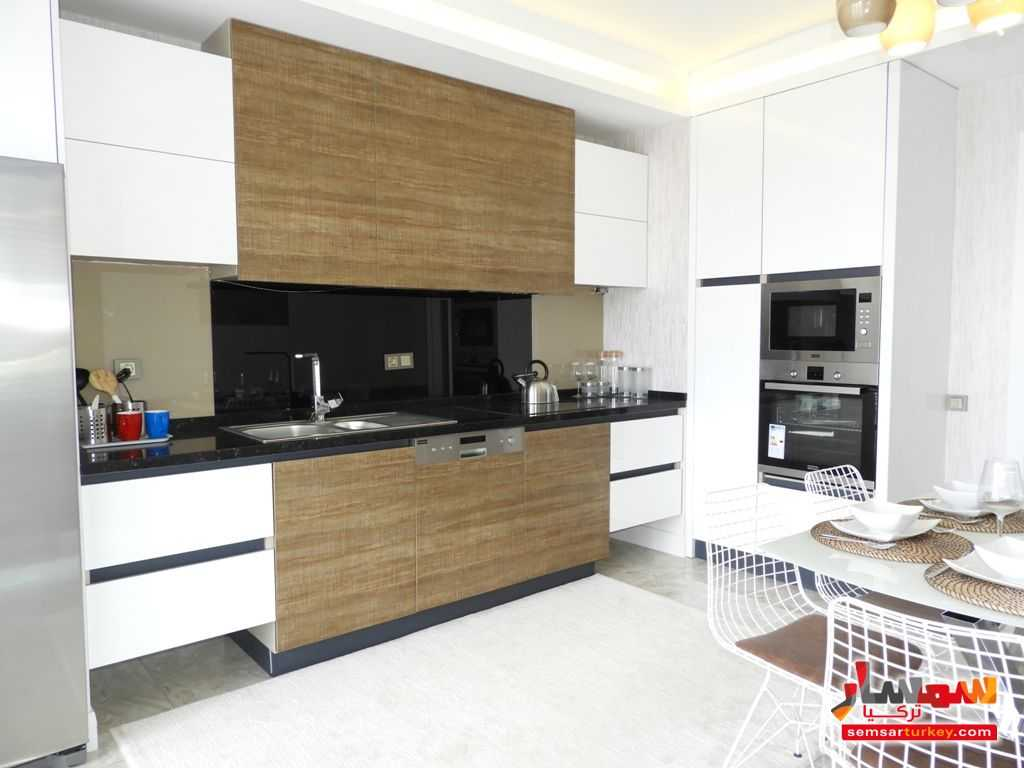 صورة 9 - FULL FURNISHED APARTMENT WITH SPECIAL DECOR FOR SALE IN ANKARA PURSAKLAR للبيع بورصاكلار أنقرة