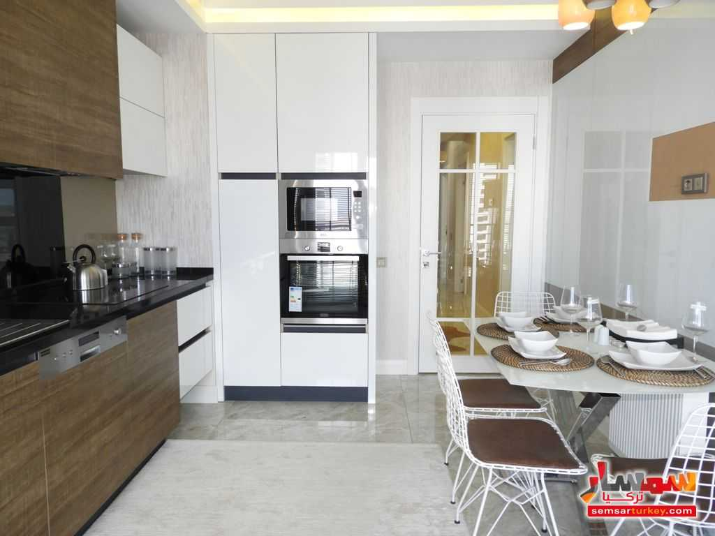صورة 10 - FULL FURNISHED APARTMENT WITH SPECIAL DECOR FOR SALE IN ANKARA PURSAKLAR للبيع بورصاكلار أنقرة