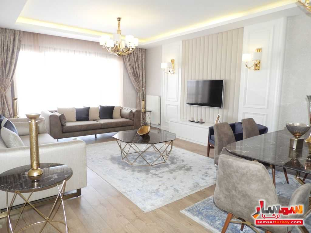 صورة 4 - FULL FURNISHED APARTMENT WITH SPECIAL DECOR FOR SALE IN ANKARA PURSAKLAR للبيع بورصاكلار أنقرة