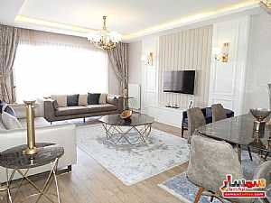 FULL FURNISHED APARTMENT WITH SPECIAL DECOR FOR SALE IN ANKARA PURSAKLAR للبيع بورصاكلار أنقرة - 4