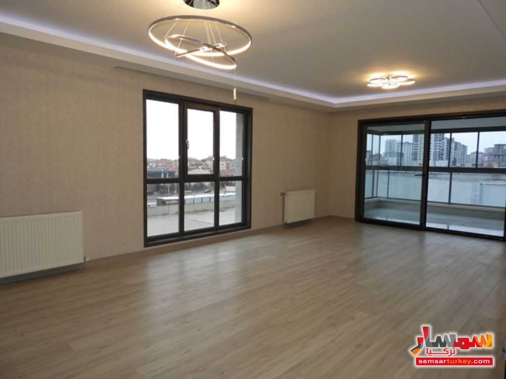Photo 14 - FULL AND FINISHED BEST FLAT BEST PRICE For Sale Pursaklar Ankara