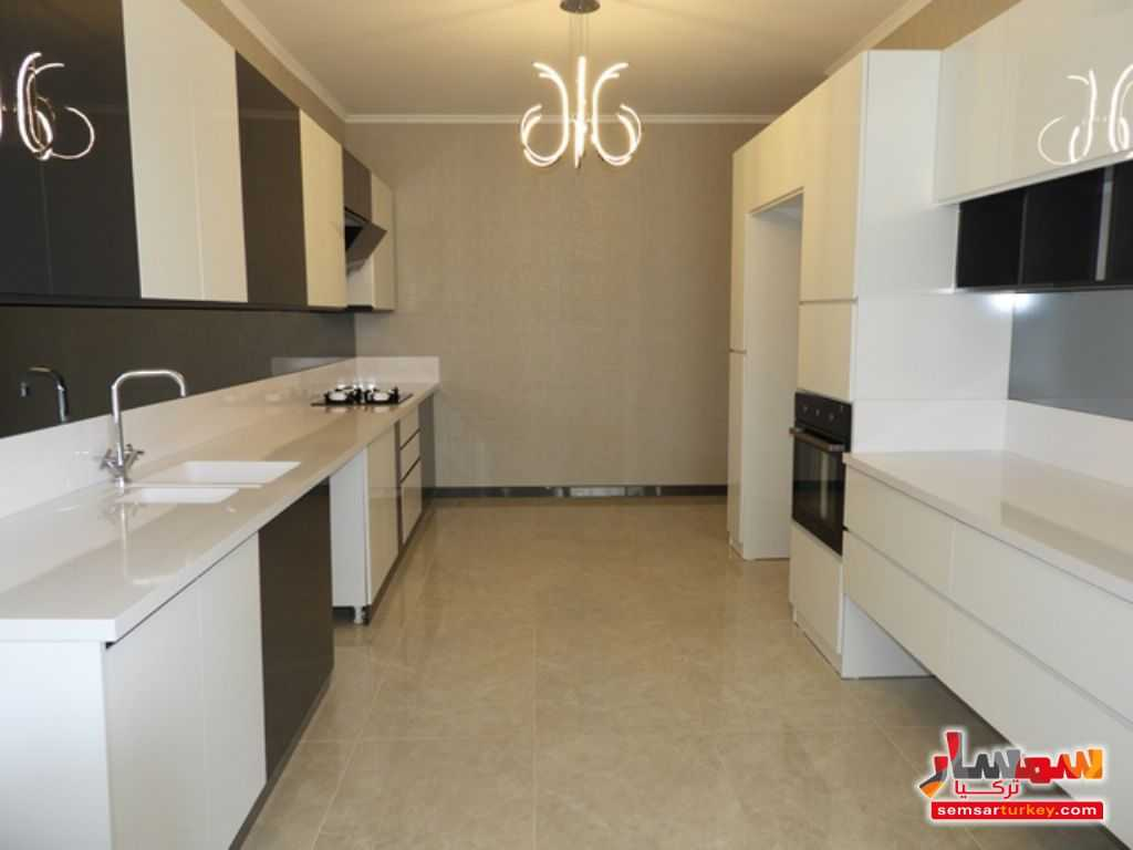 صورة 1 - HALF CASH AND 48 MONTHES INSTALMENT ULTRA LUX 4+1 FLAT FOR SALE IN ANKARA PURSAKLAR للبيع بورصاكلار أنقرة