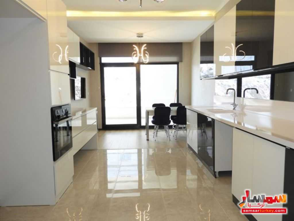 صورة 2 - HALF CASH AND 48 MONTHES INSTALMENT ULTRA LUX 4+1 FLAT FOR SALE IN ANKARA PURSAKLAR للبيع بورصاكلار أنقرة