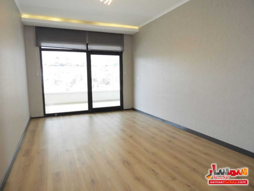 صورة 12 - HALF CASH AND 48 MONTHES INSTALMENT ULTRA LUX 4+1 FLAT FOR SALE IN ANKARA PURSAKLAR للبيع بورصاكلار أنقرة