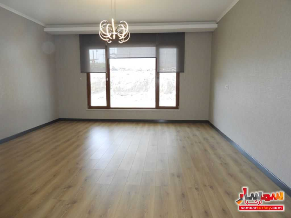 صورة 14 - HALF CASH AND 48 MONTHES INSTALMENT ULTRA LUX 4+1 FLAT FOR SALE IN ANKARA PURSAKLAR للبيع بورصاكلار أنقرة