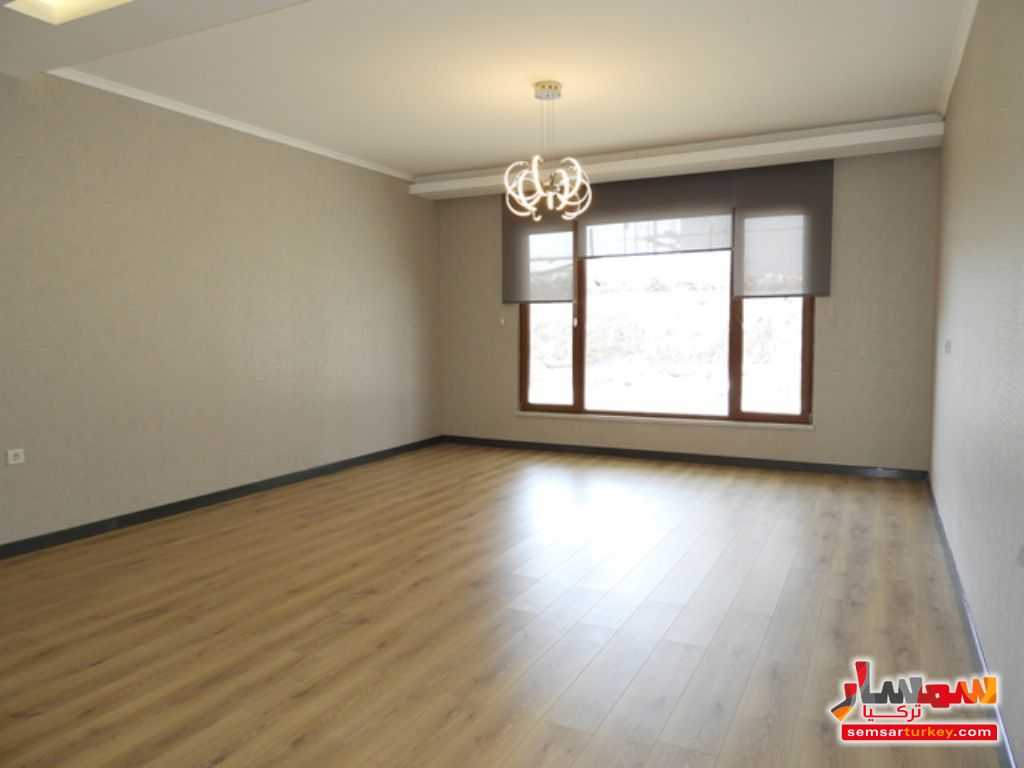 صورة 15 - HALF CASH AND 48 MONTHES INSTALMENT ULTRA LUX 4+1 FLAT FOR SALE IN ANKARA PURSAKLAR للبيع بورصاكلار أنقرة