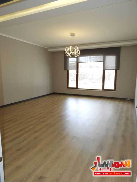 صورة 16 - HALF CASH AND 48 MONTHES INSTALMENT ULTRA LUX 4+1 FLAT FOR SALE IN ANKARA PURSAKLAR للبيع بورصاكلار أنقرة