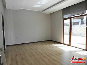 HALF CASH AND 48 MONTHES INSTALMENT ULTRA LUX 4+1 FLAT FOR SALE IN ANKARA PURSAKLAR للبيع بورصاكلار أنقرة - 21