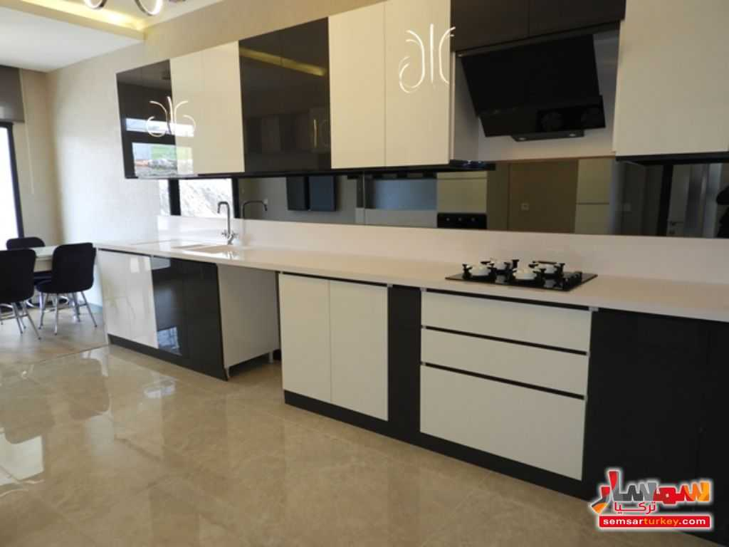 صورة 3 - HALF CASH AND 48 MONTHES INSTALMENT ULTRA LUX 4+1 FLAT FOR SALE IN ANKARA PURSAKLAR للبيع بورصاكلار أنقرة