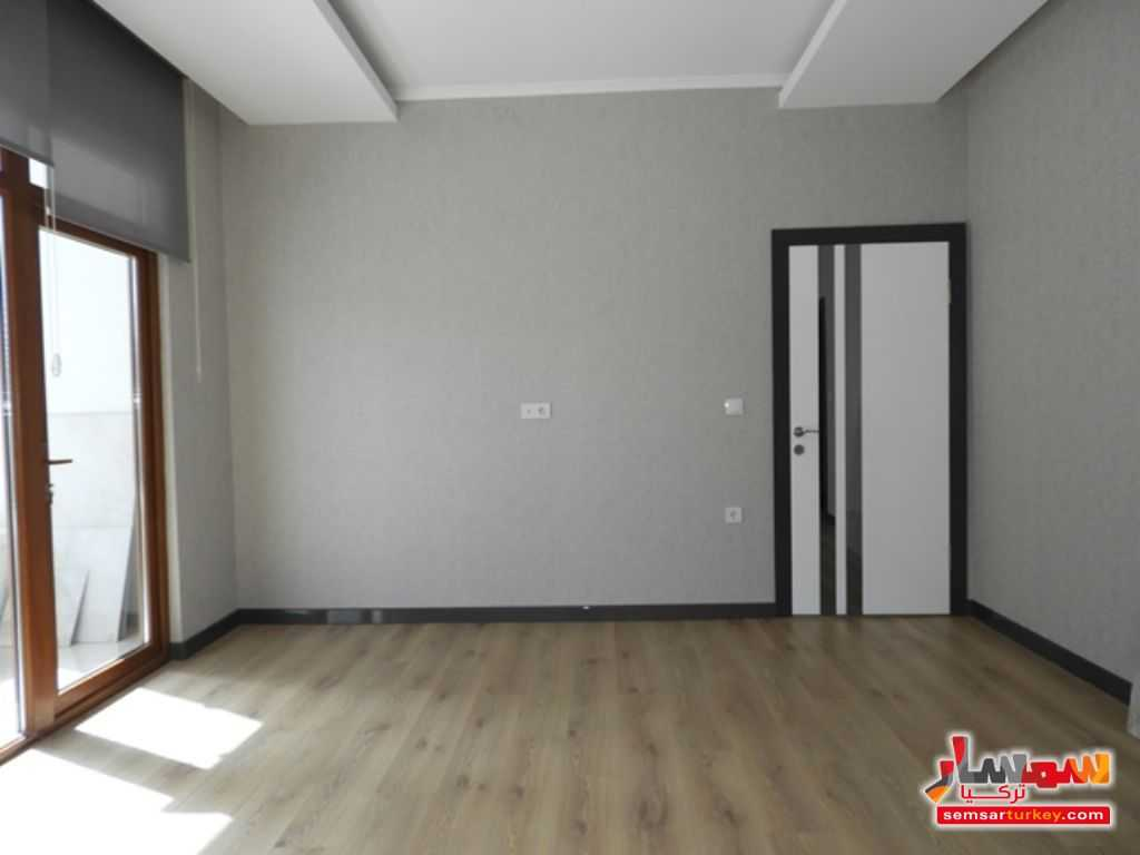 صورة 23 - HALF CASH AND 48 MONTHES INSTALMENT ULTRA LUX 4+1 FLAT FOR SALE IN ANKARA PURSAKLAR للبيع بورصاكلار أنقرة