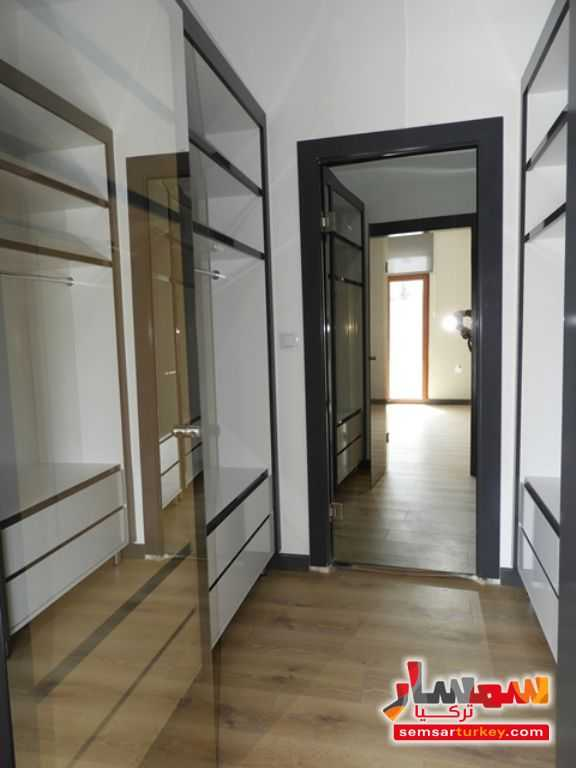 صورة 26 - HALF CASH AND 48 MONTHES INSTALMENT ULTRA LUX 4+1 FLAT FOR SALE IN ANKARA PURSAKLAR للبيع بورصاكلار أنقرة