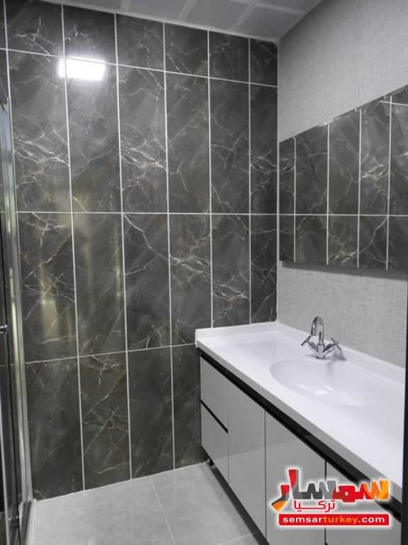 صورة 27 - HALF CASH AND 48 MONTHES INSTALMENT ULTRA LUX 4+1 FLAT FOR SALE IN ANKARA PURSAKLAR للبيع بورصاكلار أنقرة