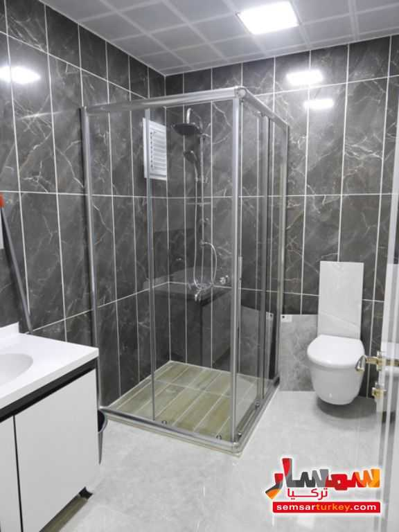صورة 29 - HALF CASH AND 48 MONTHES INSTALMENT ULTRA LUX 4+1 FLAT FOR SALE IN ANKARA PURSAKLAR للبيع بورصاكلار أنقرة
