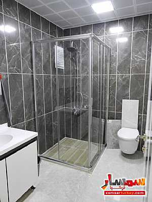HALF CASH AND 48 MONTHES INSTALMENT ULTRA LUX 4+1 FLAT FOR SALE IN ANKARA PURSAKLAR للبيع بورصاكلار أنقرة - 29