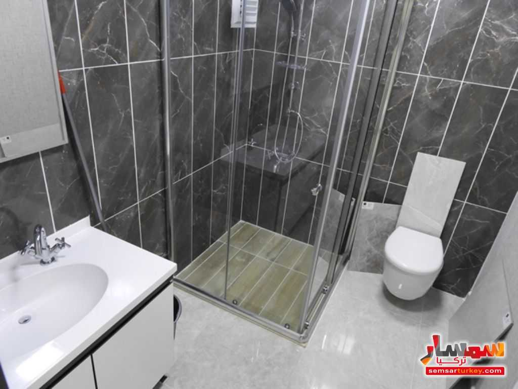 صورة 30 - HALF CASH AND 48 MONTHES INSTALMENT ULTRA LUX 4+1 FLAT FOR SALE IN ANKARA PURSAKLAR للبيع بورصاكلار أنقرة