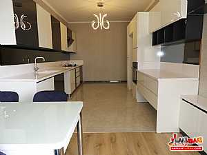 HALF CASH AND 48 MONTHES INSTALMENT ULTRA LUX 4+1 FLAT FOR SALE IN ANKARA PURSAKLAR للبيع بورصاكلار أنقرة - 4