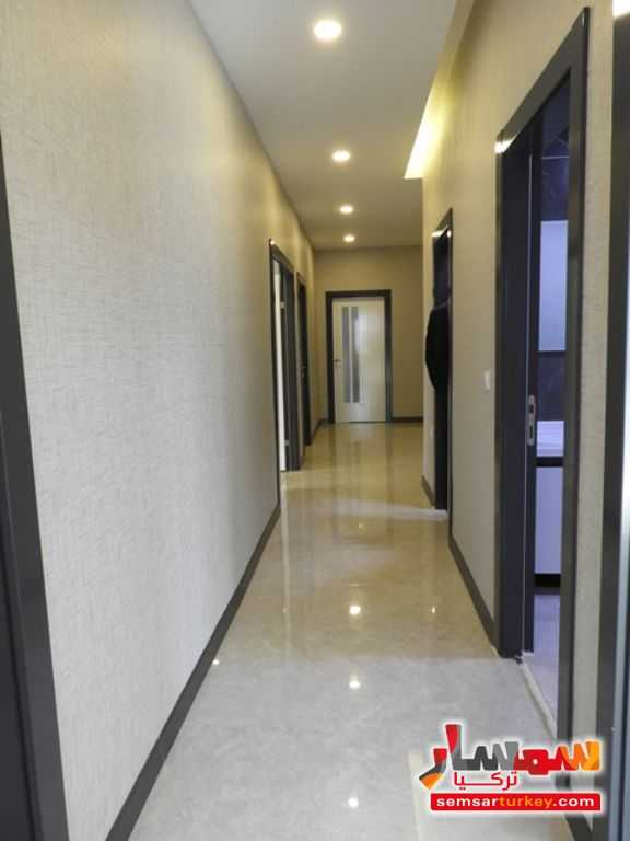 صورة 33 - HALF CASH AND 48 MONTHES INSTALMENT ULTRA LUX 4+1 FLAT FOR SALE IN ANKARA PURSAKLAR للبيع بورصاكلار أنقرة
