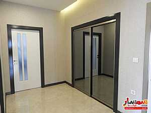 HALF CASH AND 48 MONTHES INSTALMENT ULTRA LUX 4+1 FLAT FOR SALE IN ANKARA PURSAKLAR للبيع بورصاكلار أنقرة - 34