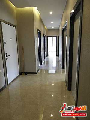 HALF CASH AND 48 MONTHES INSTALMENT ULTRA LUX 4+1 FLAT FOR SALE IN ANKARA PURSAKLAR للبيع بورصاكلار أنقرة - 35