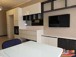 HALF CASH AND 48 MONTHES INSTALMENT ULTRA LUX 4+1 FLAT FOR SALE IN ANKARA PURSAKLAR للبيع بورصاكلار أنقرة - 6