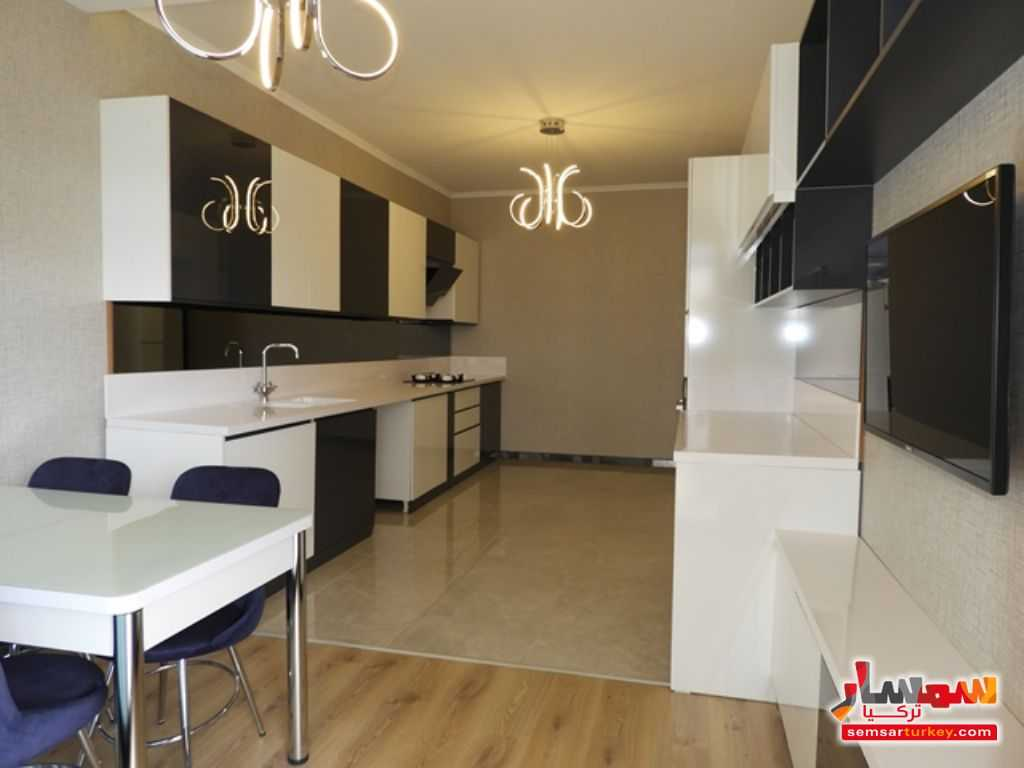 صورة 7 - HALF CASH AND 48 MONTHES INSTALMENT ULTRA LUX 4+1 FLAT FOR SALE IN ANKARA PURSAKLAR للبيع بورصاكلار أنقرة