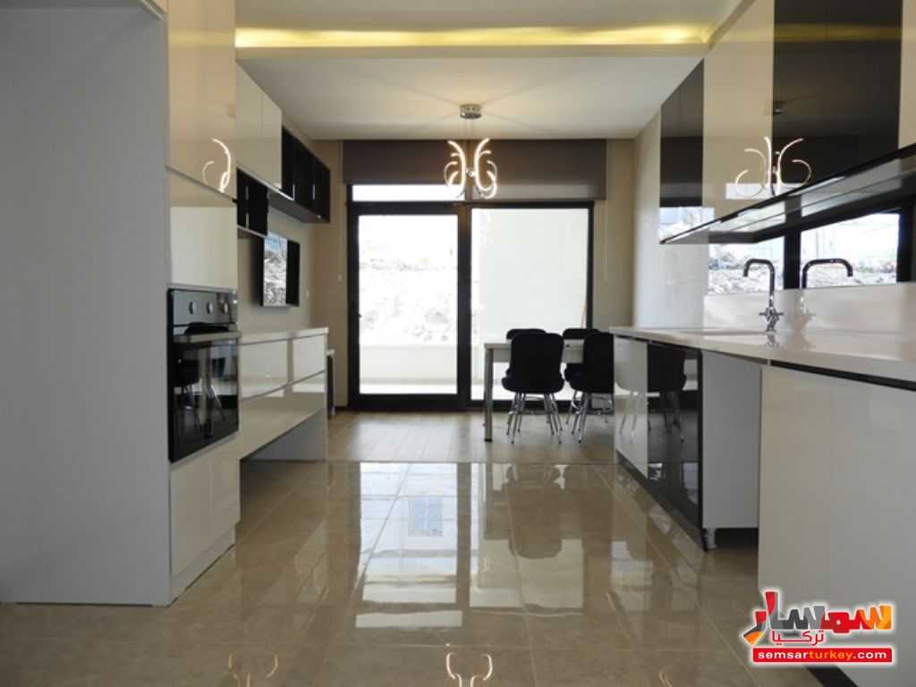 صورة 10 - HALF CASH AND 48 MONTHES INSTALMENT ULTRA LUX 4+1 FLAT FOR SALE IN ANKARA PURSAKLAR للبيع بورصاكلار أنقرة