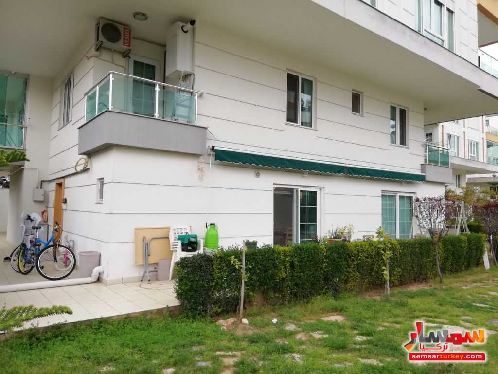 Photo 2 - Lux apartment with garden for sale For Sale Konyaalti Antalya