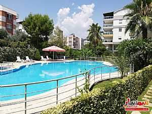 Lux apartment with garden for sale For Sale Konyaalti Antalya - 1