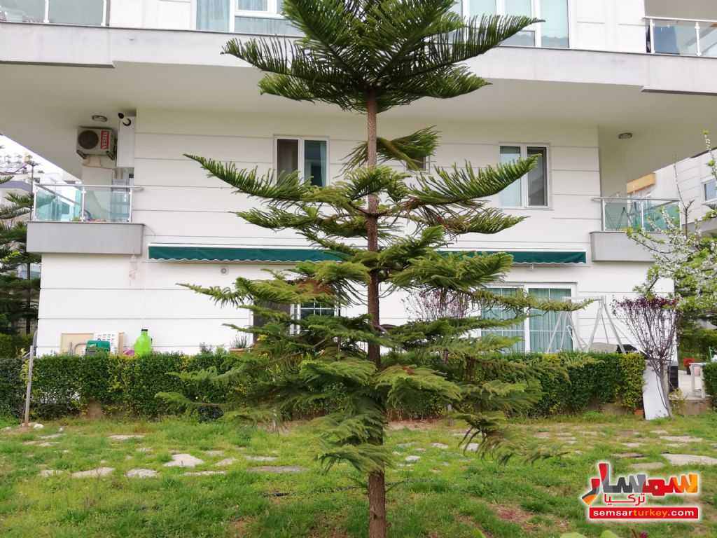 Photo 3 - Lux apartment with garden for sale For Sale Konyaalti Antalya