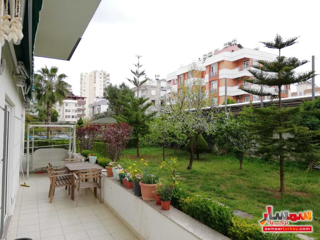 Photo 4 - Lux apartment with garden for sale For Sale Konyaalti Antalya