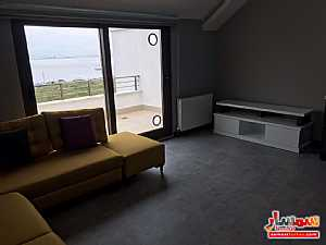 Mazonate ( two stories) 1+1, 90 meters Squre, Furnished, with amazing sea view للبيع جولجوك قوجه ايلي - 3