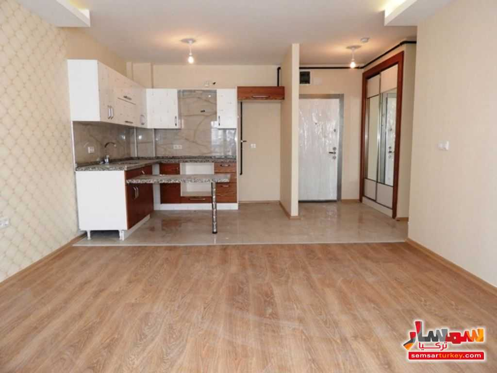 Photo 1 - NEW AND FINISHED 90 M2 NEAR BUS STATION For Sale Pursaklar Ankara