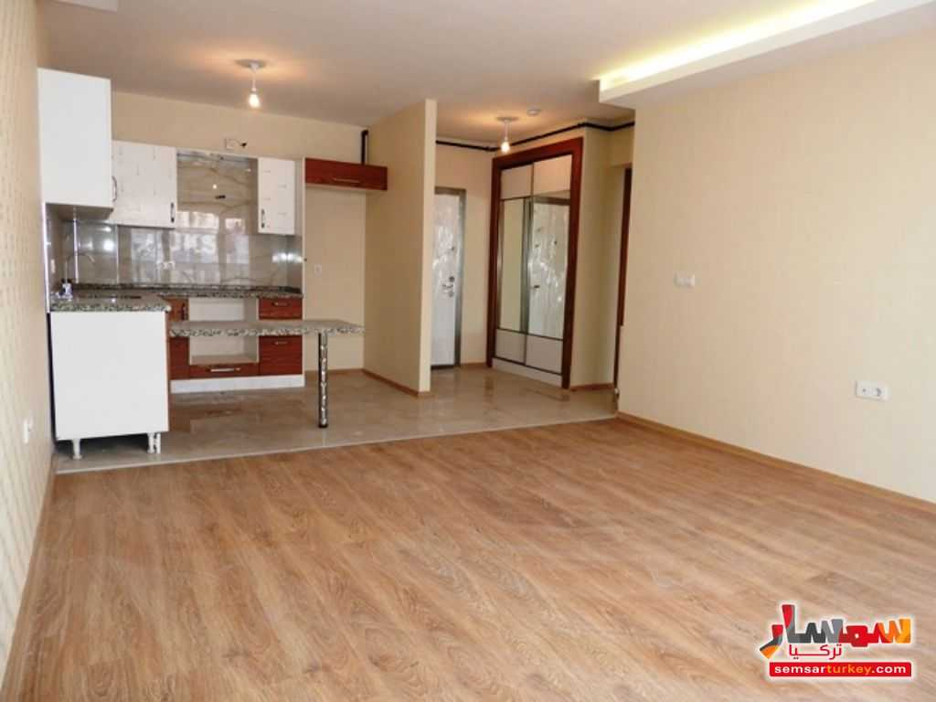 Photo 3 - NEW AND FINISHED 90 M2 NEAR BUS STATION For Sale Pursaklar Ankara