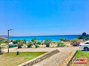 Next to sea shore 4+1 duplex villa 150 sqm