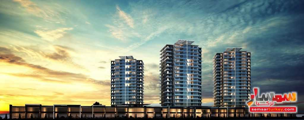 Ad Photo: ONE OF BEST PROJECT IN ANKARA STARTED FOR SALE in Ankara