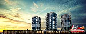 ONE OF BEST PROJECT IN ANKARA STARTED FOR SALE للبيع بورصاكلار أنقرة - 1