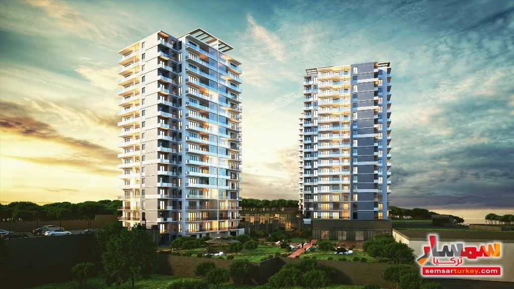Photo 12 - ONE OF BEST PROJECT IN ANKARA STARTED FOR SALE For Sale Pursaklar Ankara