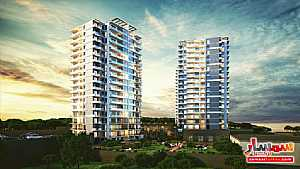 ONE OF BEST PROJECT IN ANKARA STARTED FOR SALE للبيع بورصاكلار أنقرة - 12