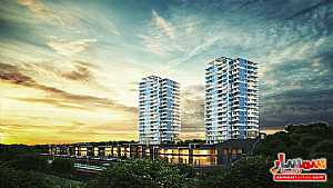 ONE OF BEST PROJECT IN ANKARA STARTED FOR SALE للبيع بورصاكلار أنقرة - 15
