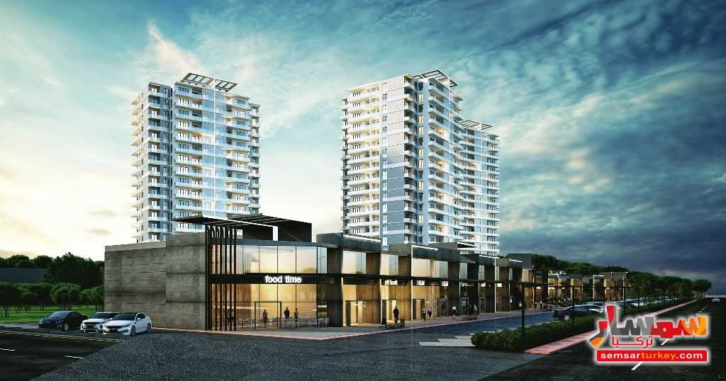 Photo 18 - ONE OF BEST PROJECT IN ANKARA STARTED FOR SALE For Sale Pursaklar Ankara