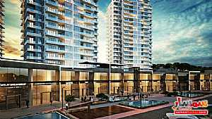 ONE OF BEST PROJECT IN ANKARA STARTED FOR SALE للبيع بورصاكلار أنقرة - 20