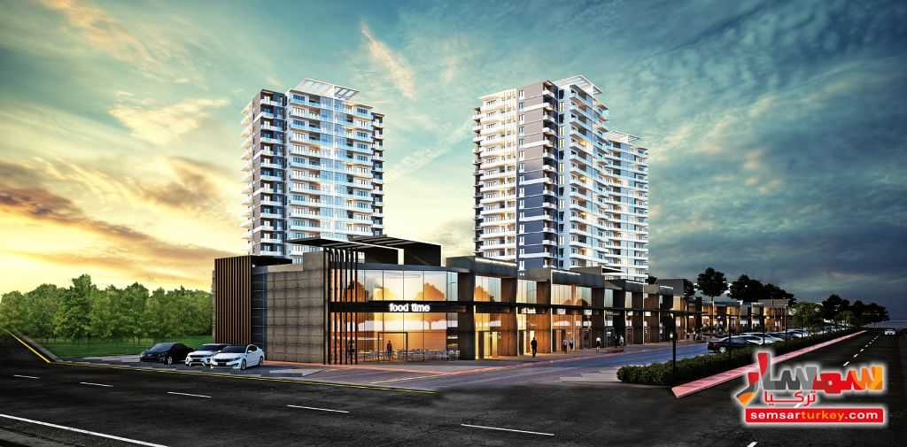 Photo 29 - ONE OF BEST PROJECT IN ANKARA STARTED FOR SALE For Sale Pursaklar Ankara