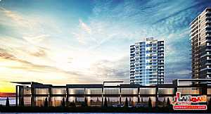 ONE OF BEST PROJECT IN ANKARA STARTED FOR SALE للبيع بورصاكلار أنقرة - 31