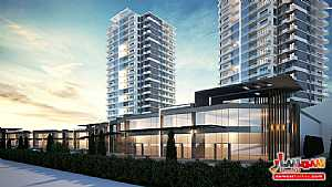 ONE OF BEST PROJECT IN ANKARA STARTED FOR SALE للبيع بورصاكلار أنقرة - 3