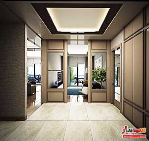 ONE OF BEST PROJECT IN ANKARA STARTED FOR SALE للبيع بورصاكلار أنقرة - 34