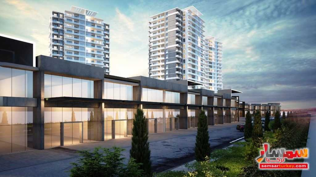 Photo 36 - ONE OF BEST PROJECT IN ANKARA STARTED FOR SALE For Sale Pursaklar Ankara