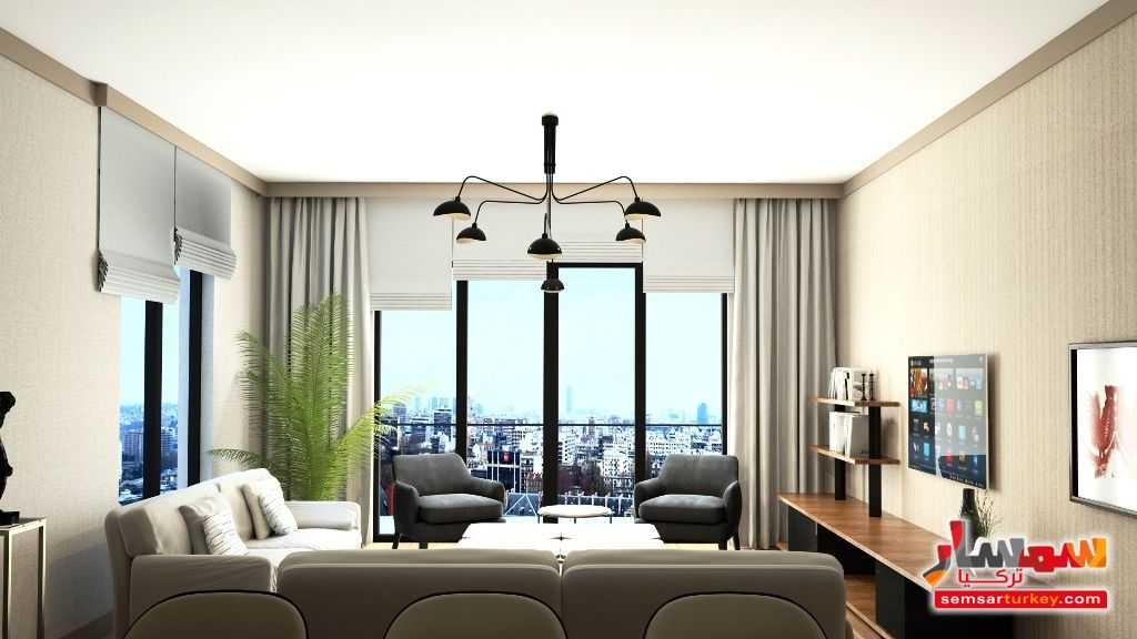 Photo 7 - ONE OF BEST PROJECT IN ANKARA STARTED FOR SALE For Sale Pursaklar Ankara