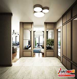 ONE OF BEST PROJECT IN ANKARA STARTED FOR SALE للبيع بورصاكلار أنقرة - 9