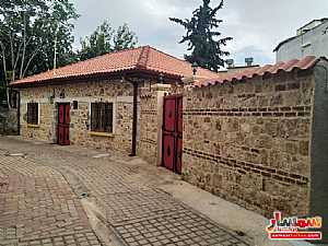 Ottoman antique villa for sale in Balbey, Antalya