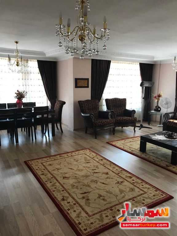 صورة الاعلان: Special made 5 floor extra super lux villa for sale في أنقرة